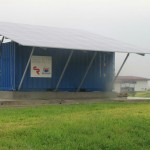 Solar Station K10