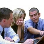 Controllo email dipendenti